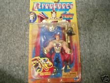 Ultra Force Prime Ultra Hero (New in package)