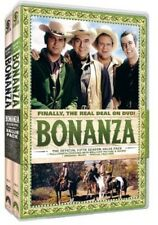 Bonanza: Vol. 1-2-Season 5 (DVD New)