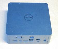 Genuine Dell USB 3.0 C Thunderbolt Docking Station K16A Dock 0J5C6 00J5C6 TB16