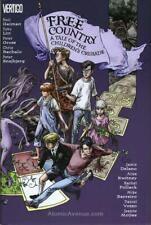 Free Country: A Tale of the Children's Crusade HC #1 VF/NM; DC/Vertigo | save on
