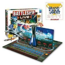 Jeu de société Battleship Live  - Neuf, juste déballé ! - Bataille navale Hasbro