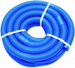Swimming Pool Pipe Cleaning Hose For Filter Pumps Flexible 5m Length 32mm Dia