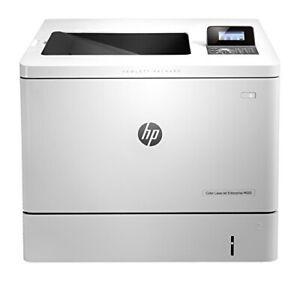 HP Color LaserJet Enterprise M553dn, Farblaser (B5L25A)