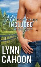 Marriage Not Included by Lynn Cahoon (2014, Paperback)