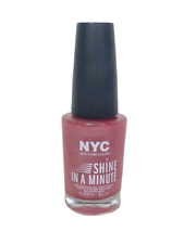 NYC Shine In A Minute Soho Pink