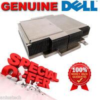 Dell TR995 PowerEdge R610 Heatsink 1U Xeon Cooler Quad Core CPUs 0TR995
