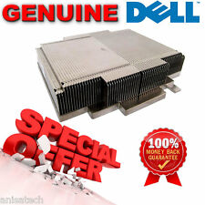 DELL POWEREDGE R610 SERVER QUAD SIX CORE CPU PROCESSOR HEATSINK