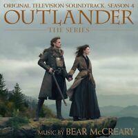 Outlander: Season 4 Soundtrack CD NEU OVP
