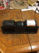 Detomaso Pantera  A/C Blower Motor 12 volt 3 speed  LAST ONE
