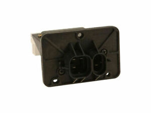 For 1991-1996 Buick Commercial Chassis Blower Motor Regulator AC Delco 17367RS