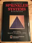 NFPA 13 13A 13D 13R 1991 Automatic Sprinkler Systems Design Technical Guide Book