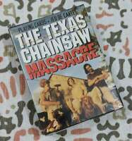 Texas Chainsaw Massacre Playing Cards Set of 52 Sealed Game