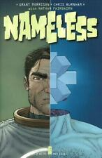Nameless (2nd Series) #2 VF/NM; Image | save on shipping - details inside