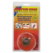 """New listing Rescue Tape Rt1000201208Usc Self-Fusing Orange Silicone Tape, 1""""x12', 0.30 Thick"""