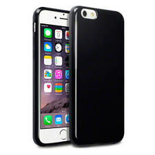 Glossy Silicone/Gel/Rubber Cases & Covers for iPhone 5c