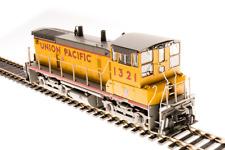 Broadway Limited 5461, HO, EMD SW1500, Union Pacific #1321, Paragon3 Sound & DCC