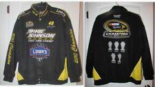 JIMMIE JOHNSON 48 Nascar 2010 5 Time Champion Chase Authentics Men Sz 3XL Jacket