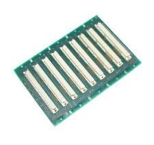 Schroff  60800-399  9-Slot VME Systembus Circuit Board