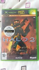 XBOX HALO 2 GAME VGC