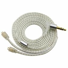 Replacement Hifi Cable for Ultimate Ears UE TF10 SF3 SF5 5EB 5pro TripleFi TF15