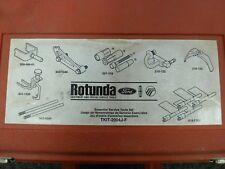 Ford Rotunda TKIT-2004J-F Special Service Essential Tool Set