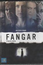 Prisoners/Fangar DVD Icelandic crime series with English subtitles . Brand new 6