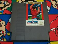 Flying Dragon (Nintendo NES) Authentic/Cleaned/Tested Game