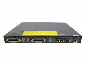 CISCO VG248 48-Port Analog Voice Gateway 2x RJ-21 48x Port FXS 1x10/100 Tested