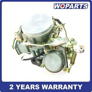 CARB CARBURETOR DATSUN Fit For 73-84 Nissan 610/620/710/20 L18/Z20 16010-NK2445