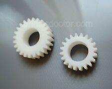 Atlas 618 Craftsman 101 6 Lathe 20 And 24 Tooth 2 Gear Set Nylon 12 Bore