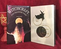 2 OCCULT HCS ~ MODERN WITCHCRAFT IN *1) BRITAIN 1990S *2) AMERICA 2010S ~ WICCAN