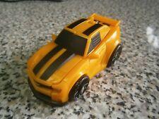 Transformers Dotm Robot Heroes activadores Bumblebee-Nuevo sin paquete