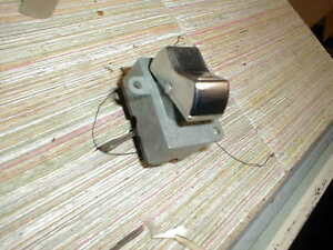 NOS MOPAR 1968 1969 1970 B BODY HEADLIGHT SWITCH