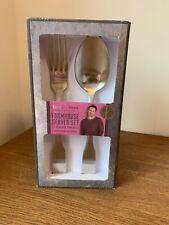 Jamie Oliver Farmhouse Serving Set Fork Spoon