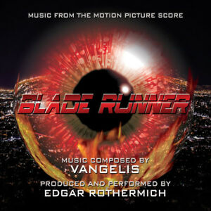 Blade Runner - Expanded Score - Limited Edition - Vangelis