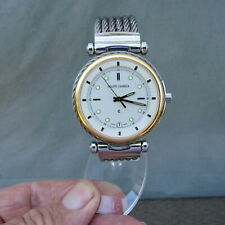 Phillippe Charriol 2 Tone Gold Stainless Cable Unisex Men's & ladies 34mm Watch