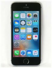 Apple iPhone 5S schwarz 16GB Smartphone SIMlock-frei