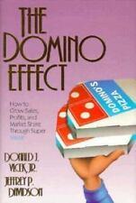 Domino Effect - Acceptable - Donald J. Vlcek Jr. - Hardcover