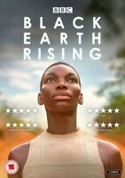Nuovo Nero Terra Rising DVD (BBCDVD4370)