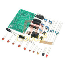 ICL8038 Function Signal Generator DIY Kit Multi-channel Waveform Generated