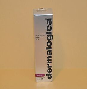 Dermalogica AGE smart Multivitamin Power Firm 15ml/0.5fl.oz. New in box