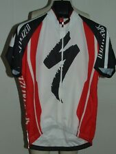 Bike Cycling Jersey Shirt Maillot Cyclism Sport Specialized Size L