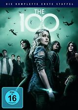 THE 100, Staffel 1 (3 DVDs) NEU+OVP
