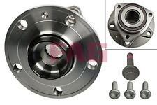 FAG 713 6107 70 Front Wheel Bearing Kit for VW Golf 5 & 6, Caddy 3 2004-2013