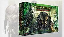Legendary Encounters-a predator Deck Building Game-Upper Deck-Engl.! nuevo!