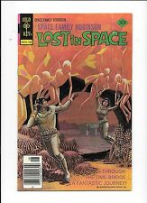 Space Family Robinson Lost In Space #52 August 1977