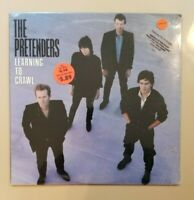 The Pretenders - Learning to Crawl - Sealed