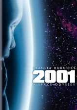 2001: A Space Odyssey NEW (DVD, 2011)