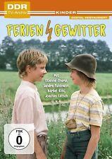 Feriengewitter DDR TV-Archiv Kinder DVD NEU OVP