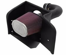 Fits Dodge Ram 1500 2009-2011 4.7L K&N 57 Series Cold Air Intake System